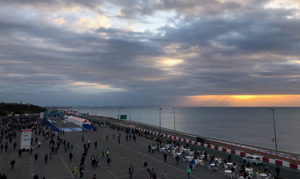 2018年 湘南国際マラソン