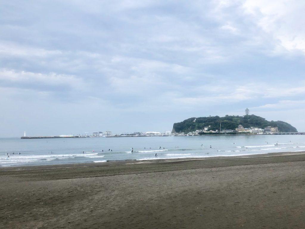 江ノ島ラン