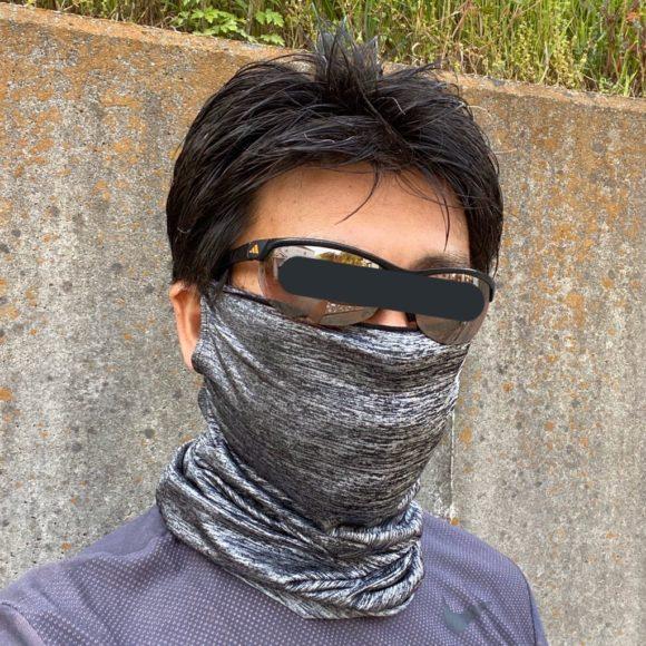 ランニングマスク